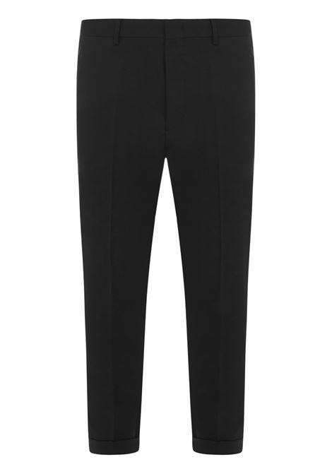 Low Brand Trousers Low Brand | 1672492985 | L1PFW20215305D001