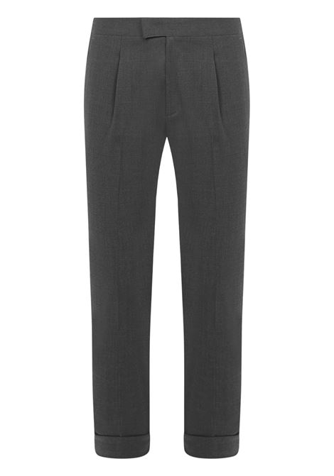 Low Brand Trousers Low Brand | 1672492985 | L1PFW20215314N038
