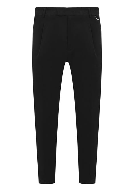 Low Brand Trousers Low Brand | 1672492985 | L1PFW20215316D001
