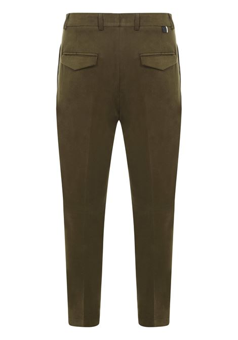 Low Brand Trousers Low Brand | 1672492985 | L1PFW20215316V048