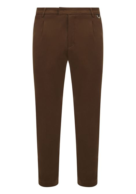 Low Brand trousers Low Brand | 1672492985 | L1PFW20215317M065