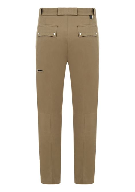 Low Brand trousers Low Brand | 1672492985 | L1PFW20215321M073