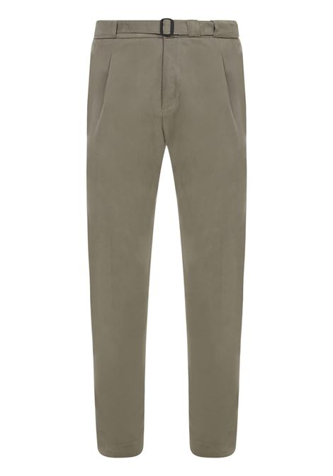 Low Brand trousers Low Brand | 1672492985 | L1PFW20215321N037
