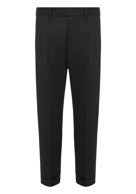 Low Brand Trousers Low Brand | 1672492985 | L1PFW20215324D001