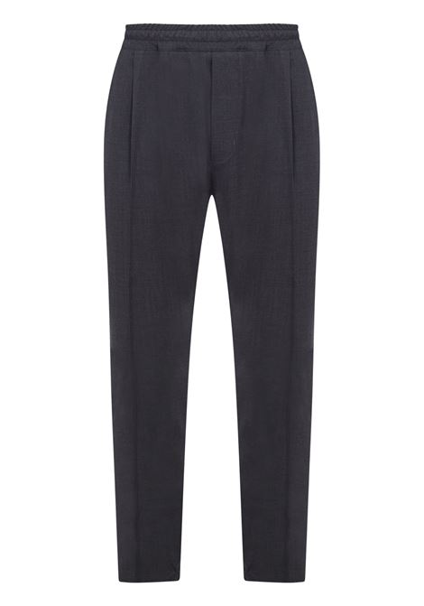 Low Brand Trousers Low Brand | 1672492985 | L1PFW20215338N038