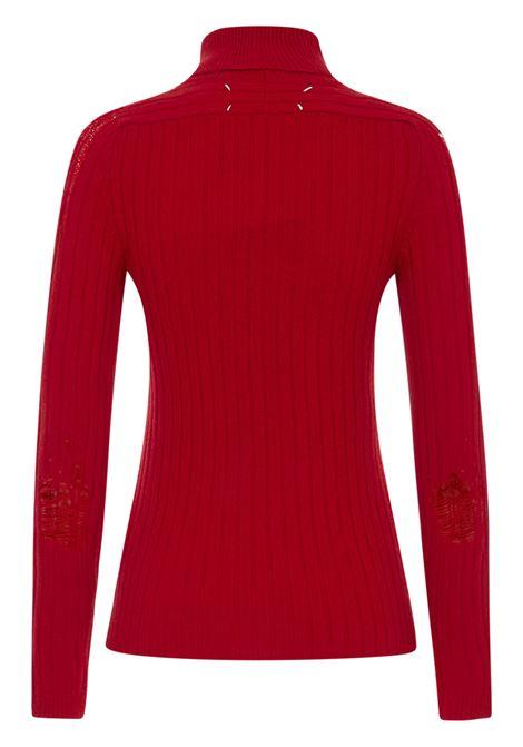 Maison Margiela Sweater Maison Margiela | 7 | S29HA0592S17586309