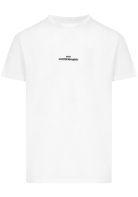T-Shirt Maison Margiela Maison Margiela | 8 | S30GC0701S22816100
