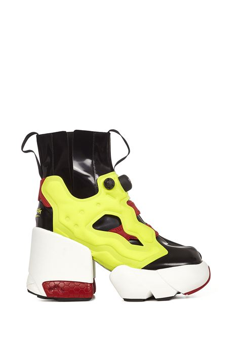 Sneakers Tabi Instapump Fury Hi Maison Margiela Maison Margiela | 1718629338 | S34WU0023P3782H8378