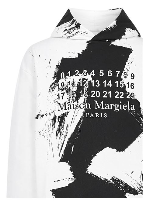 Felpa Maison Margiela Maison Margiela | -108764232 | S50GU0151S25451101