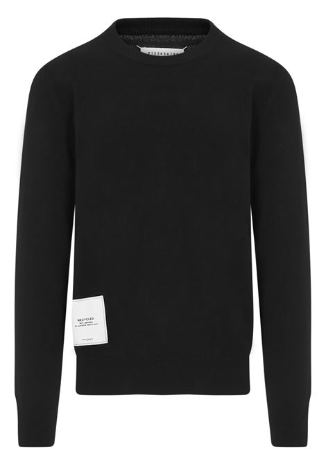 Maison Margiela Sweater Maison Margiela | 7 | S50HA0905S16823900