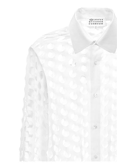 Maison Margiela Shirt Maison Margiela | -1043906350 | S51DL0351S44720100