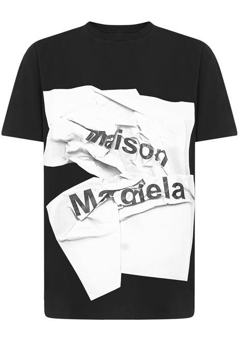 T-shirt Maison Margiela Maison Margiela | 8 | S51GC0499S22816900