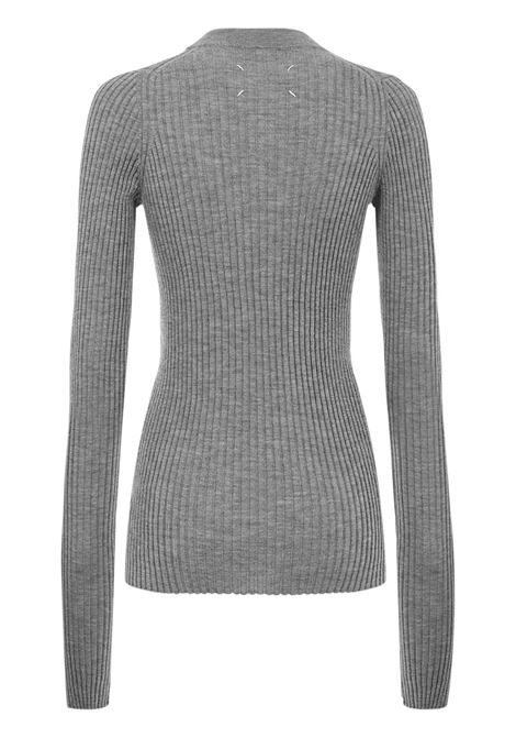 Maison Margiela Sweater Maison Margiela | 7 | S51HA1071S17464854M