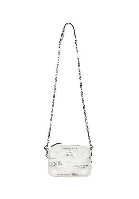 Maison Margiela Glam Slam Micro Box Shoulder Bag  Maison Margiela | 77132929 | S56WG0108PS123T1003