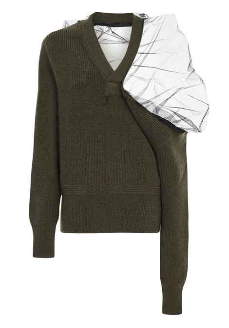 Maison Margiela Sweater Maison Margiela | 7 | S67GP0027S17568693M