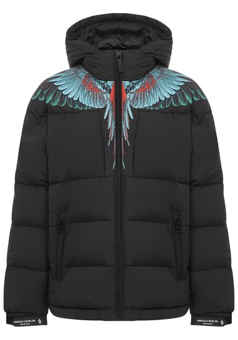 Marcelo Burlon Kids Down Jacket Marcelo Burlon Kids | 13 | 52415029B010