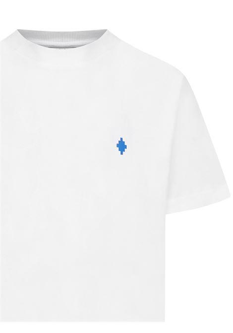 Marcelo Burlon Psych Clouds T-shirt  Marcelo Burlon | 8 | CMAA018E20JER0120145