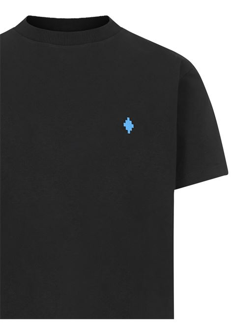 Marcelo Burlon Psych Clouds T-shirt  Marcelo Burlon | 8 | CMAA018E20JER0121045