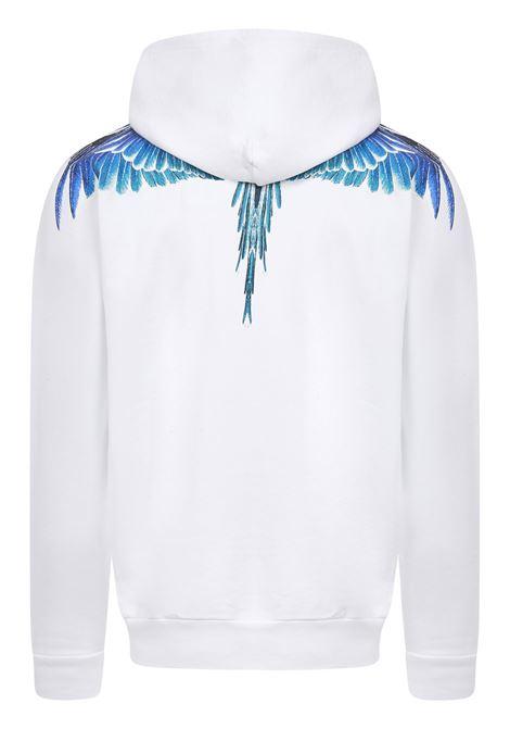 Marcelo Burlon Wings Sweatshirt  Marcelo Burlon | -108764232 | CMBB007E20FLE0010143