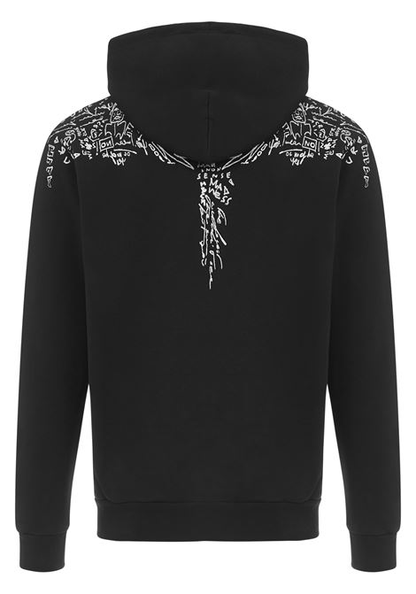 Marcelo Burlon Skatches Wings sweatshirt  Marcelo Burlon | -108764232 | CMBB007E20FLE0031001