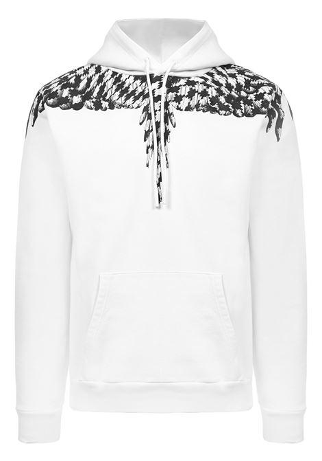 Marcelo Burlon Cross Wings sweatshirt Marcelo Burlon | -108764232 | CMBB007F20FLE0030110