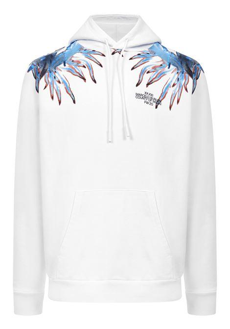 Marcelo Burlon Sea Snails sweatshirt Marcelo Burlon | -108764232 | CMBB007F20FLE0100140