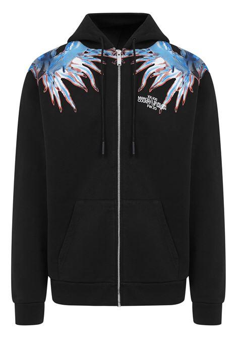 Marcelo Burlon Sea Snail sweatshirt Marcelo Burlon | -108764232 | CMBE001F20FLE0041040