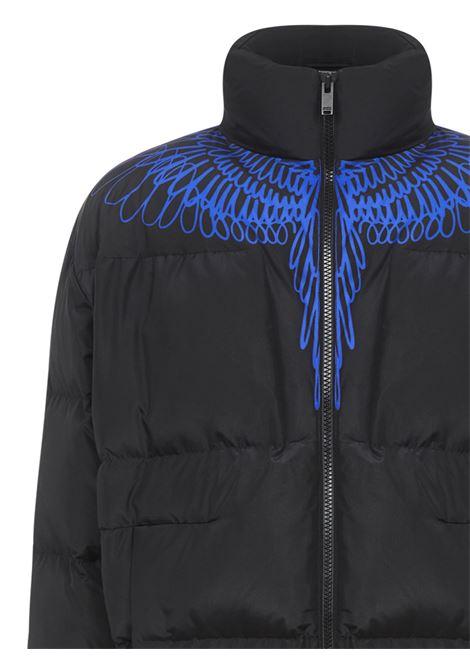 Marcelo Burlon Pictorial Wings Down Jacket  Marcelo Burlon | 13 | CMED028E20FAB0011045