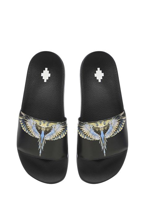 Marcelo Burlon Wings Sandals  Marcelo Burlon | 813329827 | CMIA027E20PLA0011030