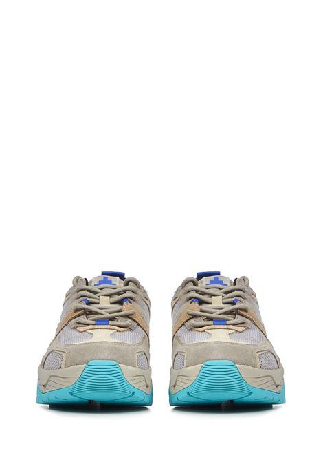 Marcelo Burlon C-Run 3000 sneakers  Marcelo Burlon | 1718629338 | CMIA083E20LEA0016143