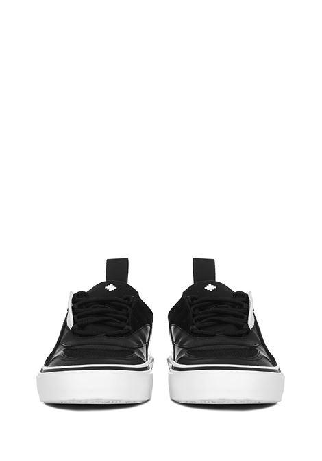 Marcelo Burlon Wings Sneakers  Marcelo Burlon | 1718629338 | CMIA086F20LEA0011010