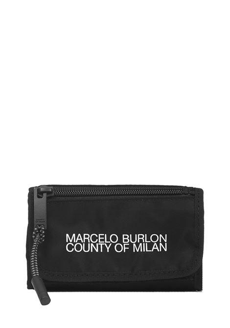 Borsa da collo Marcelo Burlon Marcelo Burlon | 357 | CMNH003E20FAB0011001