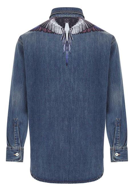 Marcelo Burlon Wings shirt Marcelo Burlon | -1043906350 | CMYD011F20DEN0014028