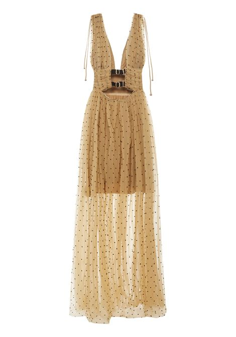 Maria Lucia Hohan Tayla Dress Maria Lucia Hohan | 11 | TAYLANUDE