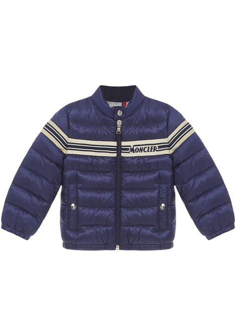 Moncler Enfant Haraiki Down Jacket Moncler Enfant | 335 | 1A501205333474H