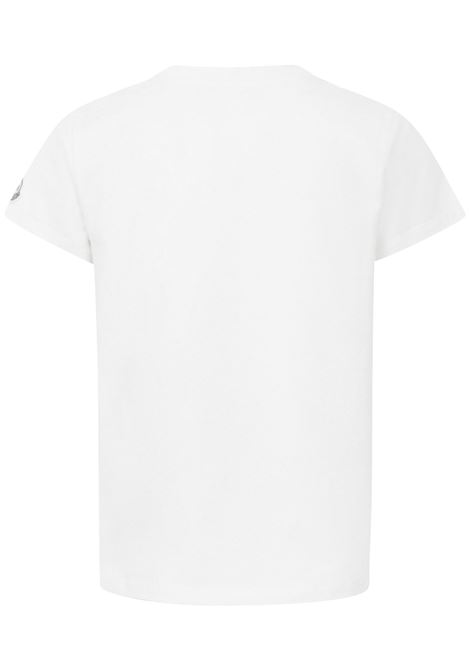 T-shirt Moncler Enfant Moncler Enfant | 7 | 8C724108790A034