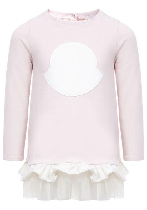 Moncler Enfant dress Moncler Enfant | 11 | 9518I71710809EH503