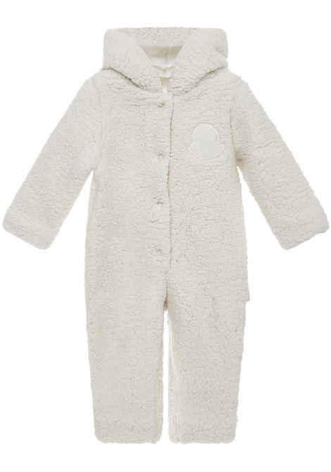 Moncler Enfant Romper suit  Moncler Enfant | -1763547424 | 9518L7181089139032