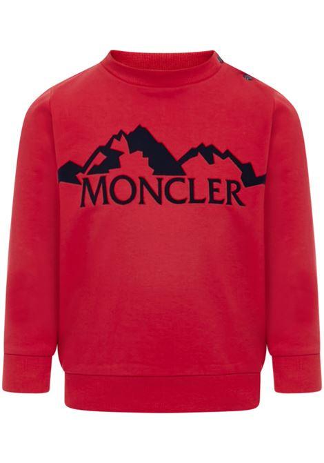 Mooncler Enfant Suit Moncler Enfant | -553936208 | 9518M7222080996455