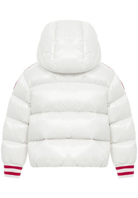 Azzurra Moncler Enfant Down Jacket  Moncler Enfant | 335 | 9541A5371068950034