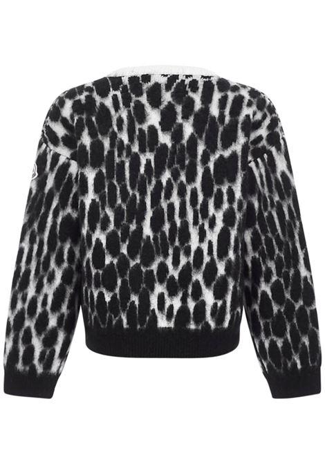 Moncler Enfant sweater Moncler Enfant | 7 | 9549C70710A9398999