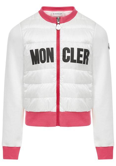 Moncler Enfant Sweatshirt  Moncler Enfant | -108764232 | F19548G50010809DK034