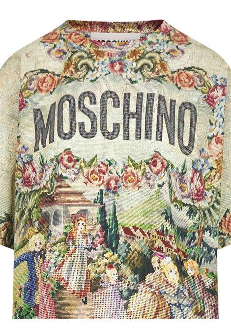 Moschino T-shirt  Moschino | 8 | A070854401888