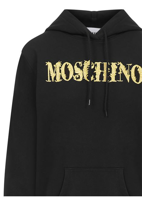 Moschino Hoodie Moschino | -108764232 | A170754271555