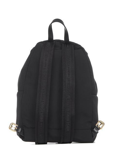 Moschino Micro Teddy backpack Moschino | 1786786253 | A763682121555