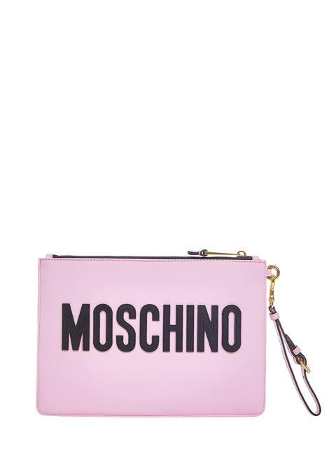 Moschino Teddy clutch Moschino | 77132891 | A842982121222