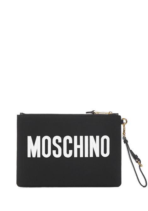 Moshcino Teddy clutch Moschino | 77132891 | A842982121555