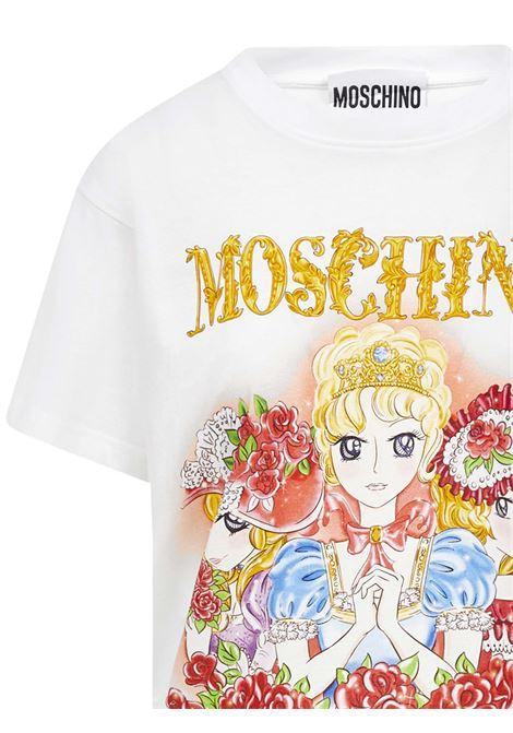 Moschino T-shirt  Moschino | 8 | J070454401001