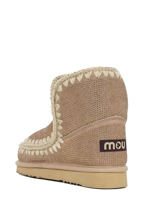 Stivali Mou Eskimo 18 Hotfix Mou | -679272302 | MUFW101039ACAM