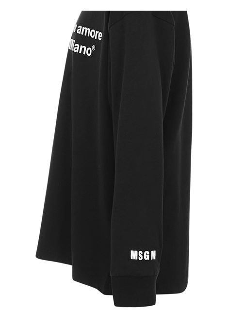 MSGM Kids T-Shirt Msgm Kids | 8 | 025043110
